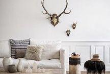 Home Sweet Home ❤️ / Interior design, cosy room, interior design, workshop...