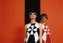 nineteen sixties fashion