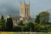 uk - east anglia