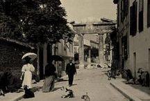 Greece vintage photos