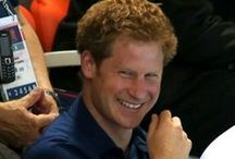royalty - prince harry
