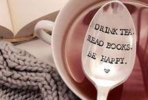 It's Tea Time Darling