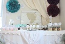 Arendelle Affair - Frozen Party / by Luc & Lilah Events