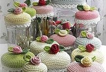 croche / by Lucimara Rodrigues de Moraes