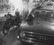 Audi 1975 resto