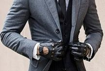 Man fashion and outfits. / Outfits, ideas and essentials.