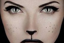 Halloween / Halloween Makeup.