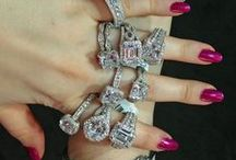 Diamonds are Forever! / Our complete devotion to everything Diamond!