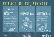 Recycling / Recyling 101