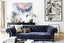 ALL THINGS TUFTED