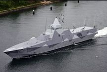 military | modern navy