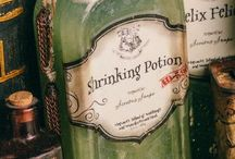 Potions!!