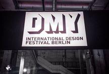 DMY Berlin 2015 / We visited Berlin / DMY in June 2015 general design research.