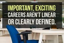 CAREER • TO • LOVE / Love your career, happy career, happy at work, motivational career