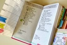 Journalling Styles / I love to see all the ways that people are using their journals to keep notes. This board is about bullet journal notes, bujo, japanese journalling and note taking styles.