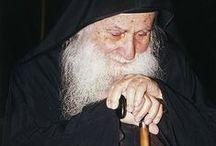 Γέροντες της εποχής μας / Mount Athos