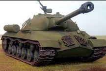 military | II ww tanks & vehicles