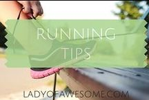 RUNNING • TIPS / Running, long distance running, marathon, halfmarathon, ultramarathon, runners tips