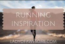 RUNNING • INSPO / Running inspiration, marathon inspiration