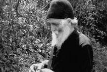 Άγιος Παΐσιος ο Αγιορείτης - Elder Paisios the Athonite / Άγιος Παΐσιος ο Αγιορείτης - Elder Paisios the Athonite