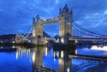 Love London / The wonders and beauty of our hometown