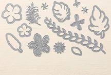 SU (DIEs) Pflanzen-Potpourri