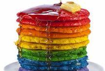 Pancake Day Fun