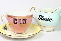 Gin & Tea Is All You Need!