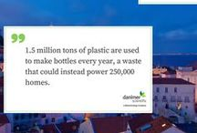 Plastic Facts / The truth about plastic