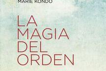 KonMari - Marie Kondo