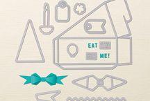 SU (DIEs) Tortenstück/Cutie Pie Thinlits