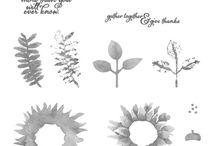 SU (Stamps) Sonnenblume