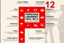 Personalmarketing / Alles, was im Zusammhang mit Personalmarketing und Recruiting, interessant, unglaublich, neu, erfolgreich oder sonst im Zusammehang mit der Bewinnung und Bindung von Mitarbeiter irgendwie beachtenswert ist.