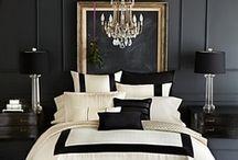 House n home / Interior decor spaces