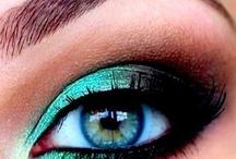 Makeup ideas / Makeup lessons