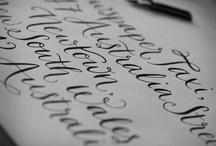 Font , typo
