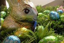 Pasqua - Easter time / Buona Pasqua a tutti voi!