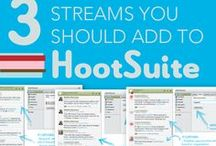 HootSuite Training / This is a group board.  All are welcome.  To request an invite: 1) Follow this board.  2) Leave a comment on any pin requesting an invite.  Please note: Off topic and promotional pinners will be removed.  Please don't be THAT guy.