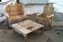 Passionate About Pallets / DIY Projects with Pallets