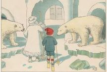 KIND Bücher / Wunderschöne Kinderbücher die nicht in Vergessenheit geraten sollten.