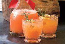 TRINKEN Drinks / Kalte Drinks. Mal klassisch, mal außergewöhnlich.
