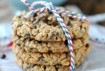 ESSEN Cookies / Ich will Kekse.