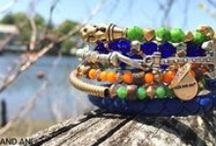 Alex & Ani / Alex & Ani bangles....inspiration, ways to wear, new designs