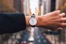 You can never have too many Watches / Watches have evolved from something you just wore to tell the time to being a piece of jewellery, a vital part of any outfit. As a result owning just one watch is just not possible anymore.  You need a watch to match both your outfit and the occasion. And thankfully with the range, designs and prices of watches available today that is all possible. Here we will be showing you some of our favourites!