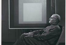 Portraits: A painter