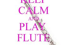 Music / Flutes are awesome! / by ᒪᑌᑕY