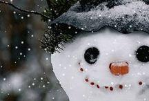 All Things Snowmen!