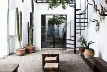 Backyard / Gorgeous outdoor design