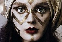 Makeup / Use, abuse, se sinta!! / by Morgana Wielivsky