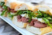 ESSEN Butterbrot 20.15 / Sandwiches & Breakfast